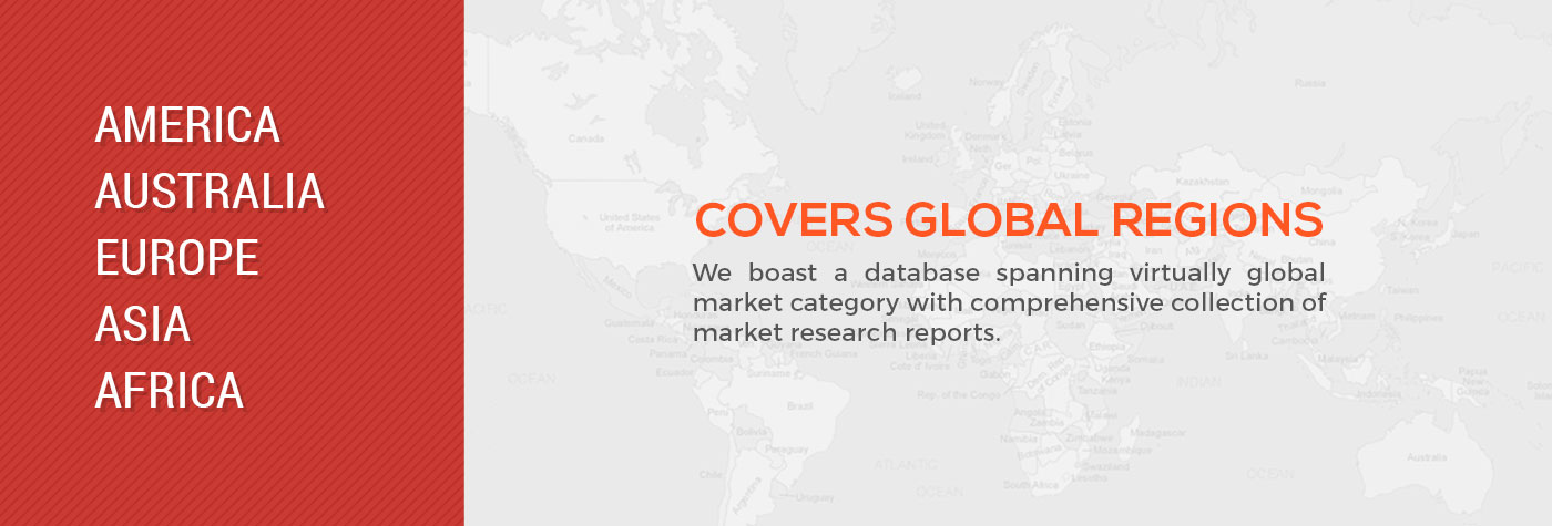 MarketDesk.org Covers Global Regions