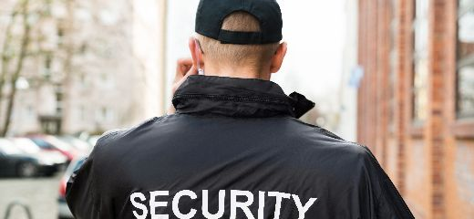 Global Manned Security Services Market 2018 hc